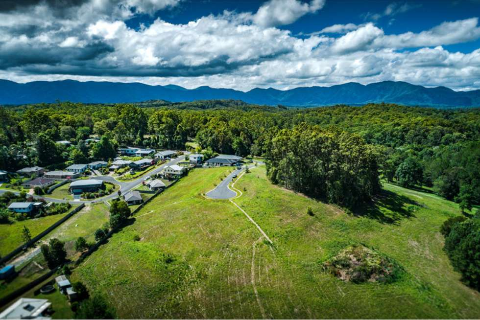 Fifth view of Homely residentialLand listing, LOT 7-12 Ironbark Place, Bellingen NSW 2454