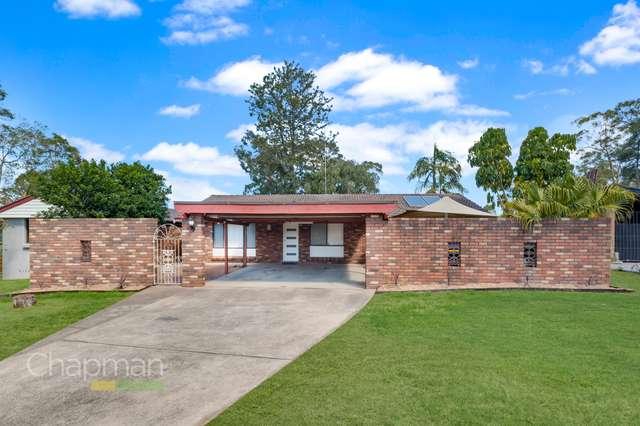 157 Old Bathurst Road, Blaxland NSW 2774