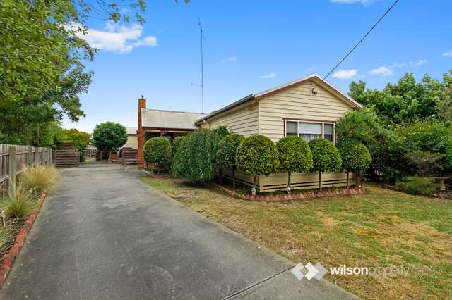 2 Gepp Court, Traralgon VIC 3844