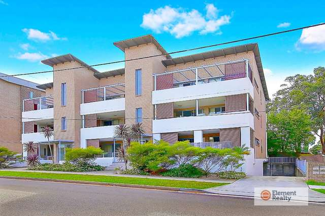 6/1 St Andrews Place, Dundas NSW 2117