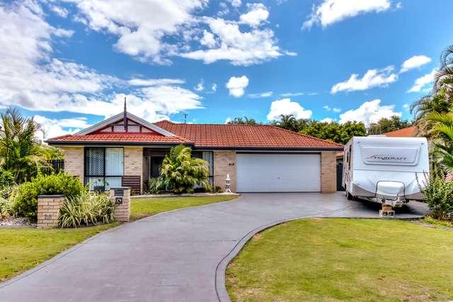 25 Ormeau Ridge Road, Ormeau Hills QLD 4208