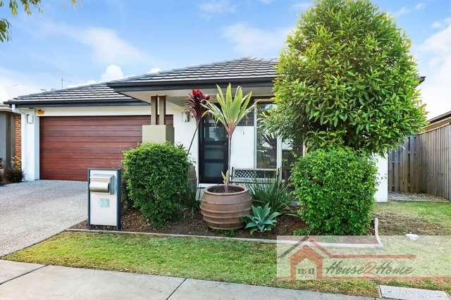 55 Ellenborough Avenue, Ormeau Hills QLD 4208