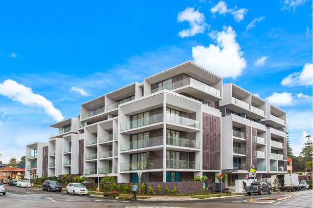 2BR/2-8 Loftus Street, Turrella NSW 2205