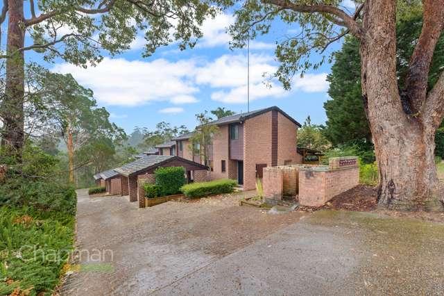 5/17 View Street, Blaxland NSW 2774