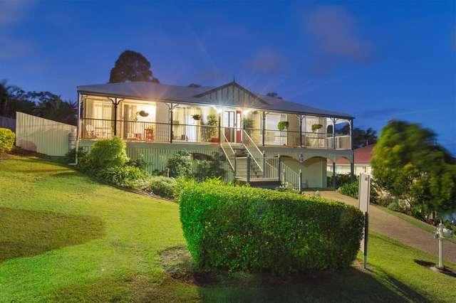 15 Lucas Crescent, Ormeau Hills QLD 4208