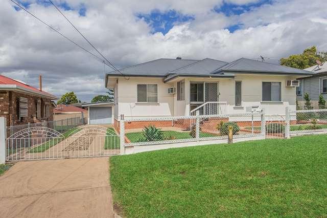 11 Rogers Street, Silkstone QLD 4304