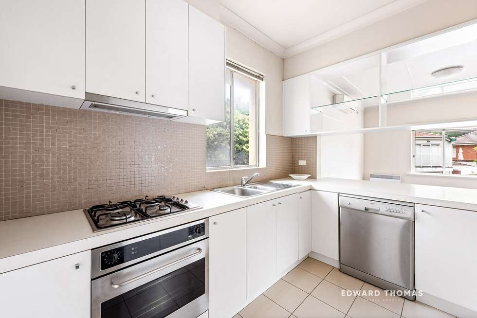 Second view of Homely apartment listing, 4/27 Delhi Court, Travancore VIC 3032