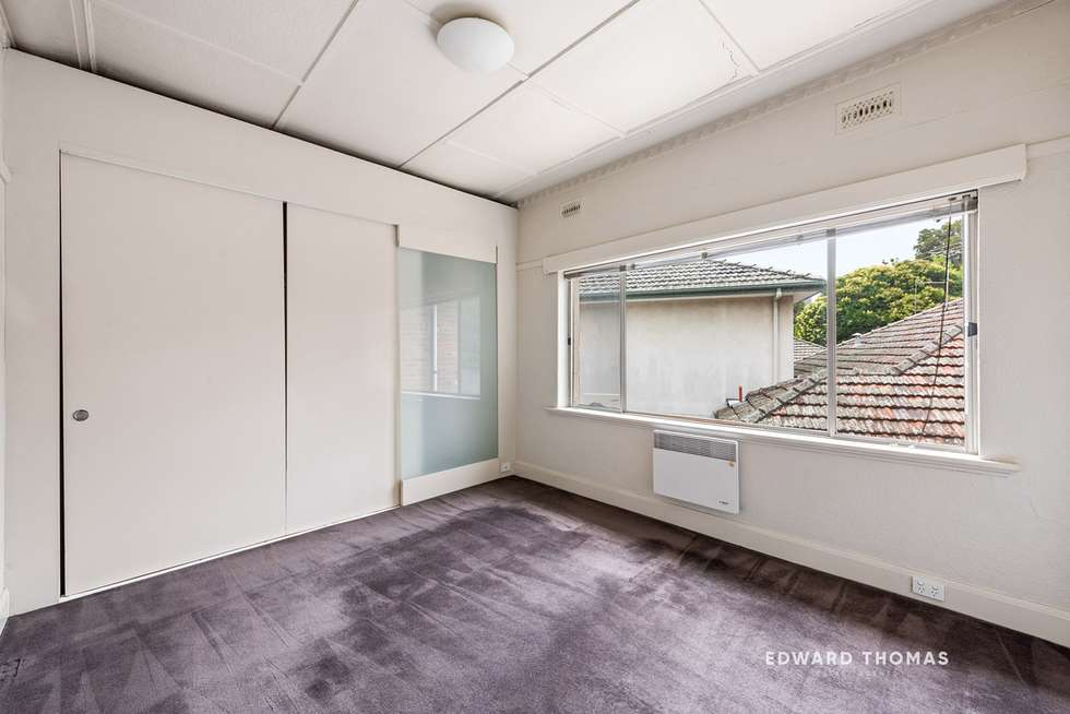 Fourth view of Homely apartment listing, 4/27 Delhi Court, Travancore VIC 3032