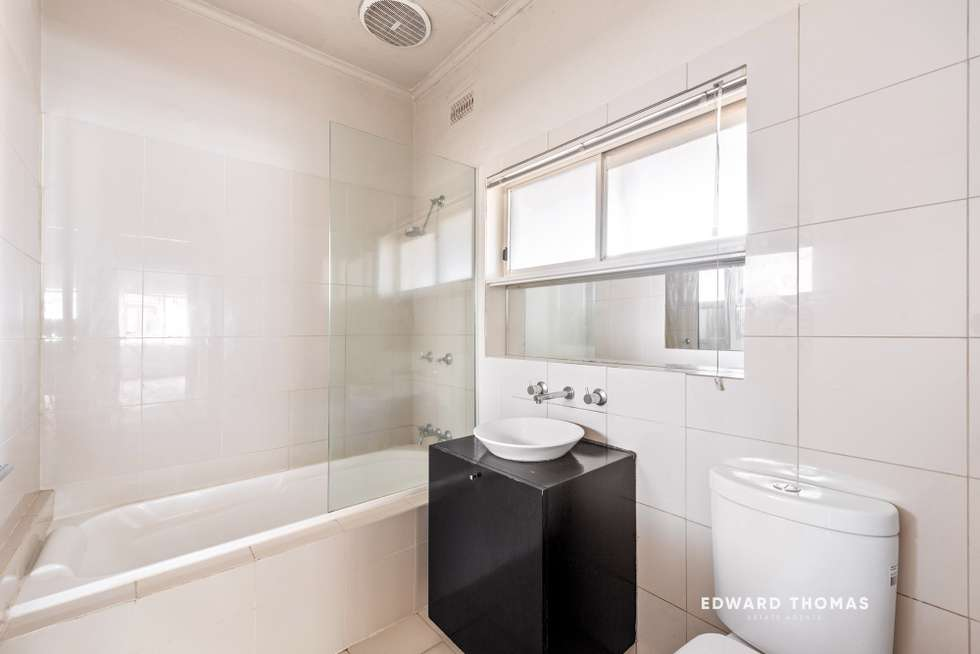 Fifth view of Homely apartment listing, 4/27 Delhi Court, Travancore VIC 3032