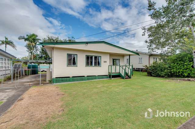 159 South Station Road, Silkstone QLD 4304