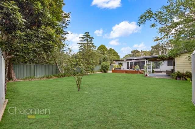 17 Bourke Street, Blaxland NSW 2774