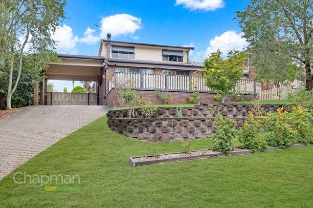 11 Bowaga Avenue, Blaxland NSW 2774