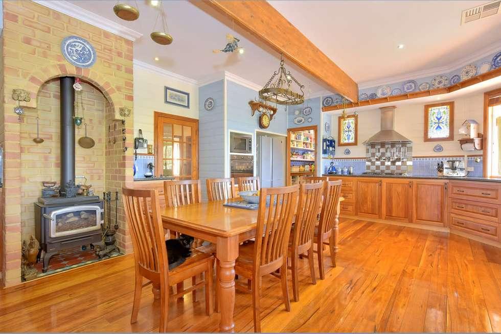 Fourth view of Homely acreageSemiRural listing, 22 Basuto Rise, Brigadoon WA 6069