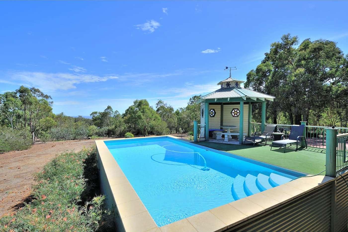 Seventh view of Homely acreageSemiRural listing, 22 Basuto Rise, Brigadoon WA 6069