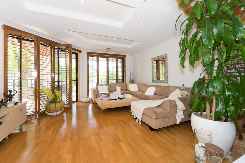 Fifth view of Homely villa listing, 26B Lennie Avenue, Main Beach QLD 4217
