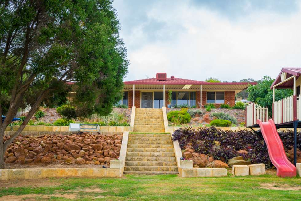Third view of Homely house listing, 38 Talus Drive, Mount Richon WA 6112