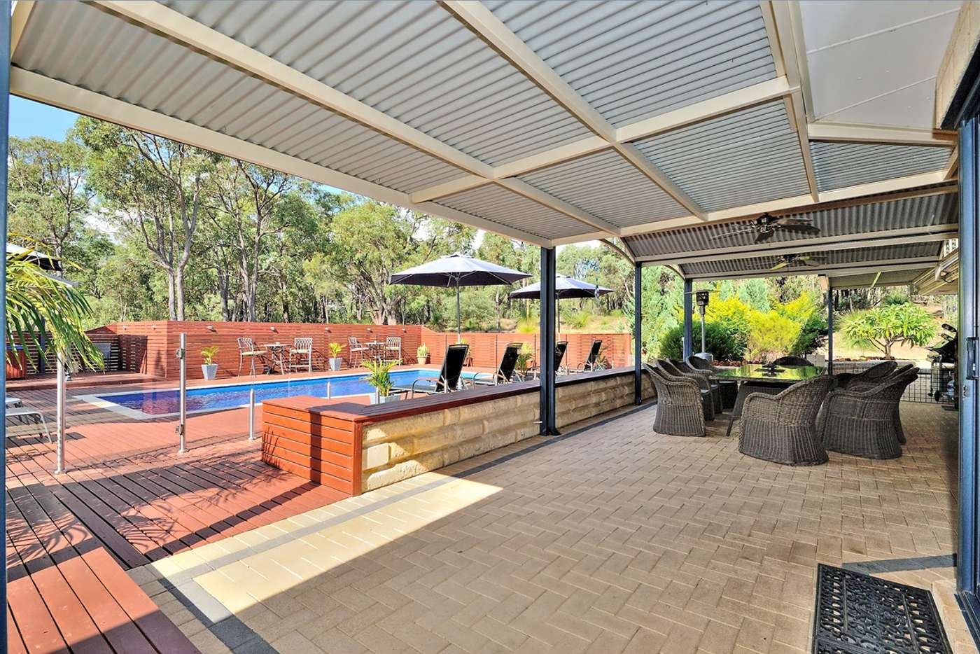 Sixth view of Homely house listing, 29 Dulcify Court, Brigadoon WA 6069
