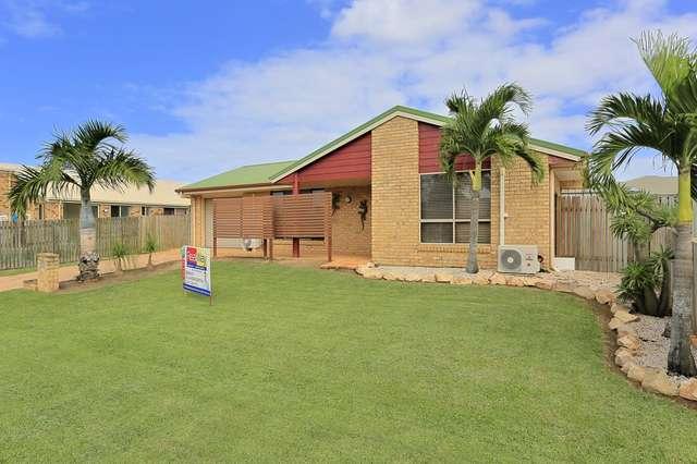 15 Pettigrew Drive, Kalkie QLD 4670