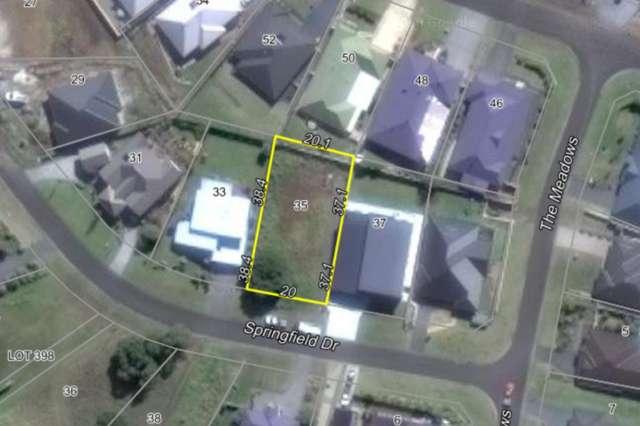 35 Springfield Drive, Mollymook NSW 2539