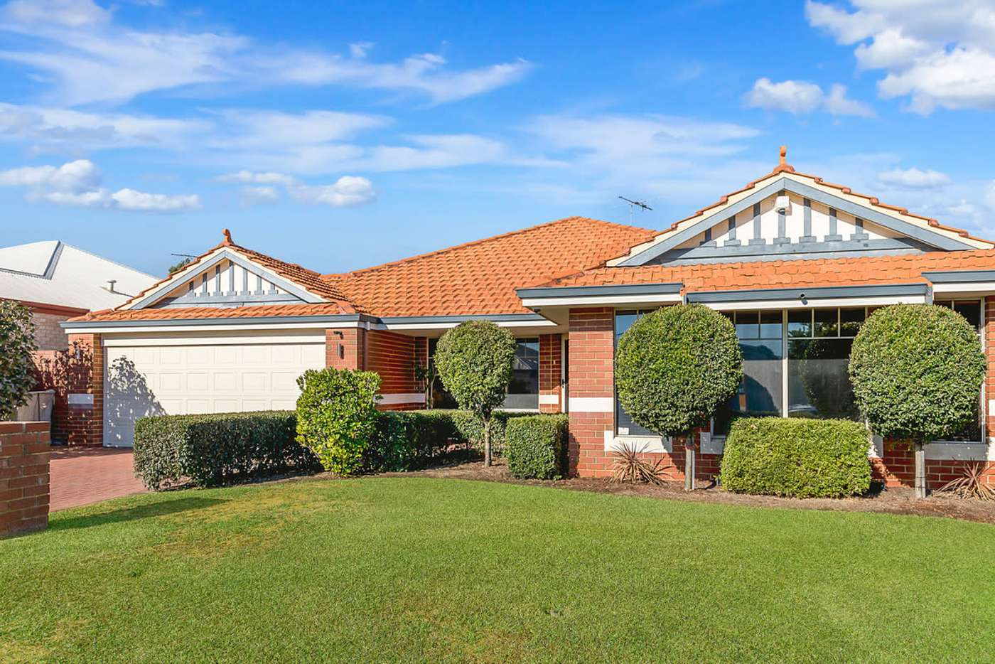 Main view of Homely house listing, 43 Pensacola Avenue, Caversham WA 6055