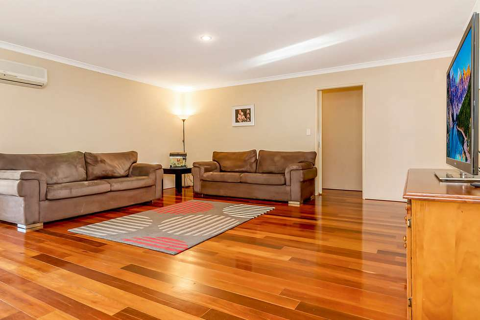 Second view of Homely house listing, 43 Pensacola Avenue, Caversham WA 6055