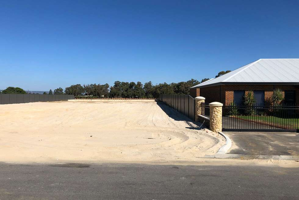Third view of Homely residentialLand listing, LOT 14/#16 Avana Loop, Caversham WA 6055