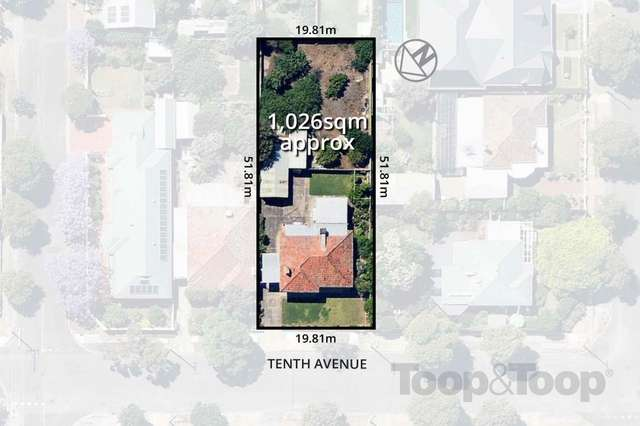 67 Tenth Avenue, Royston Park SA 5070