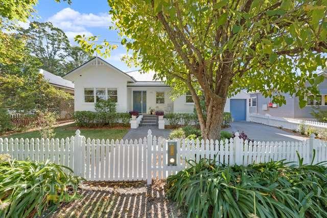 17 Taringha Street, Blaxland NSW 2774