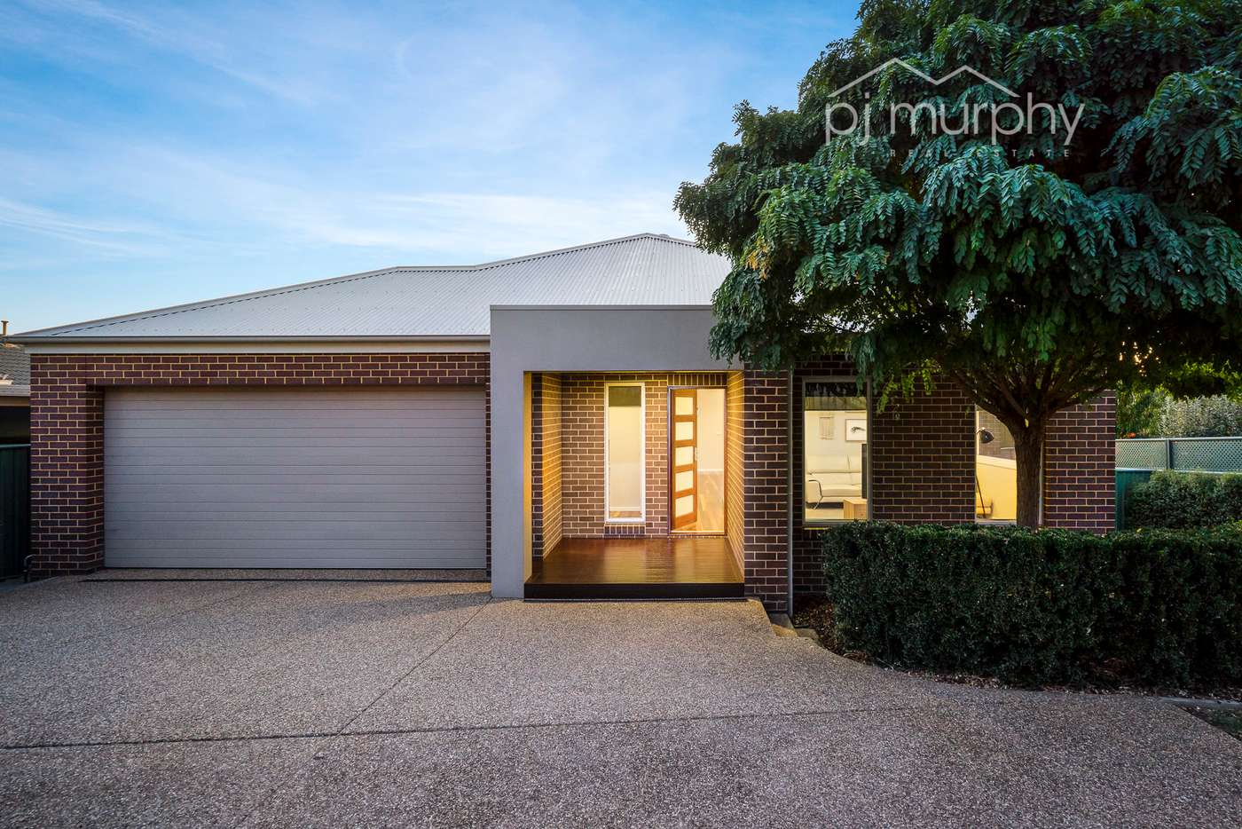 Main view of Homely house listing, 5 Ahern Court, Wodonga VIC 3690