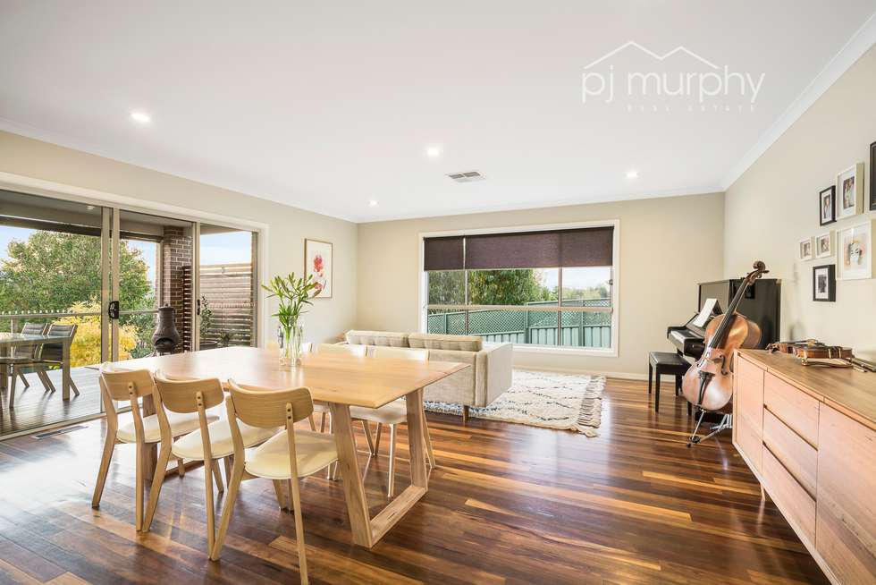 Fourth view of Homely house listing, 5 Ahern Court, Wodonga VIC 3690