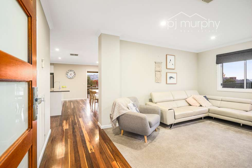 Fifth view of Homely house listing, 5 Ahern Court, Wodonga VIC 3690