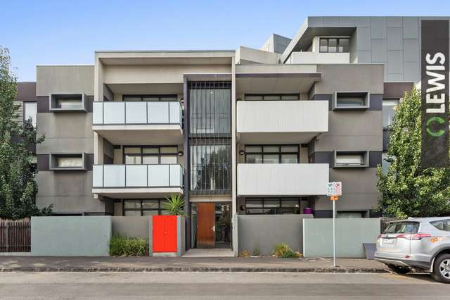 403/20 Breese Street, Brunswick VIC 3056