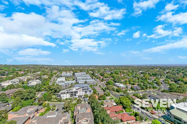 1018/301 Old Northern Road, Castle Hill NSW 2154