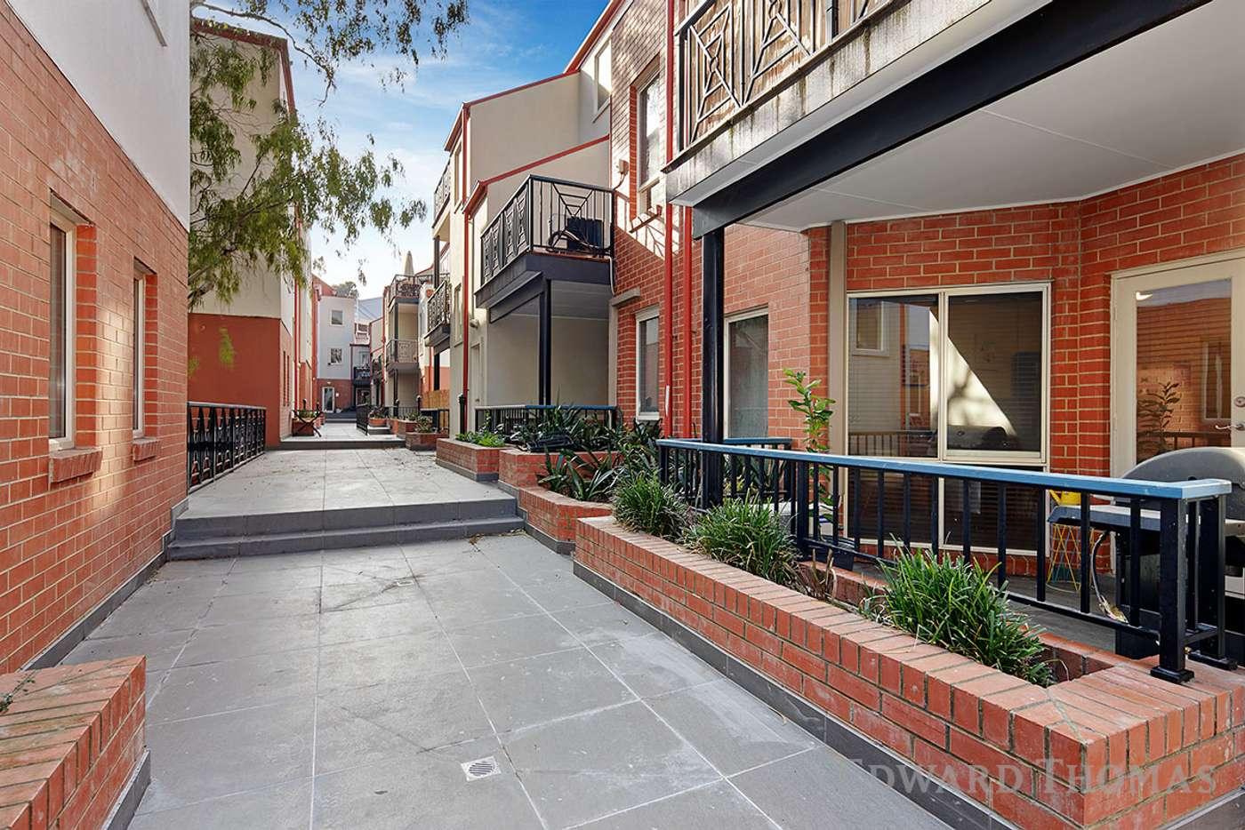 Main view of Homely apartment listing, 12/8 - 32 Howlett Street, Kensington VIC 3031