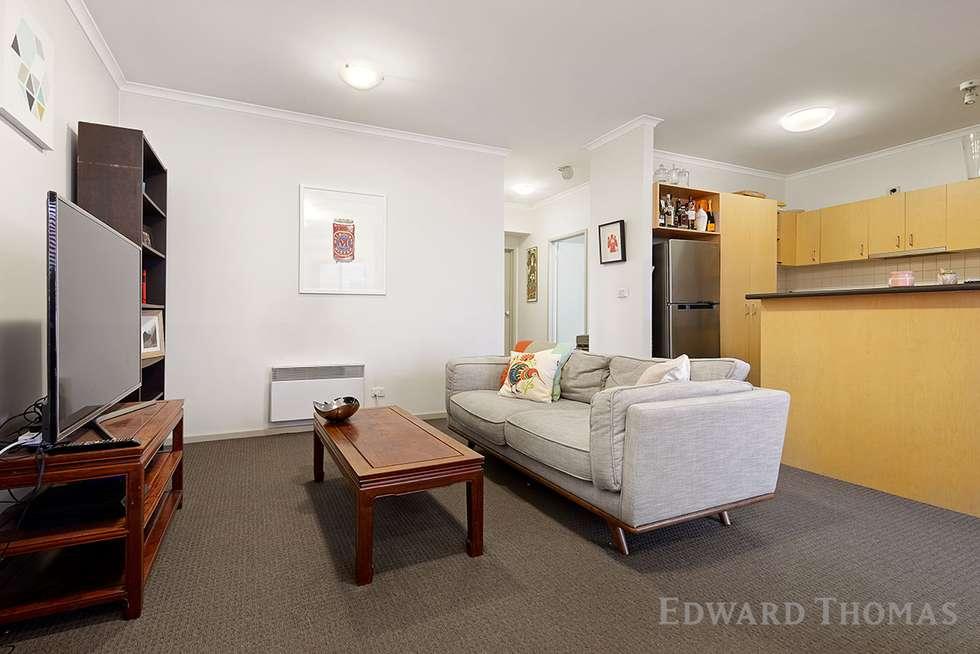 Third view of Homely apartment listing, 12/8 - 32 Howlett Street, Kensington VIC 3031