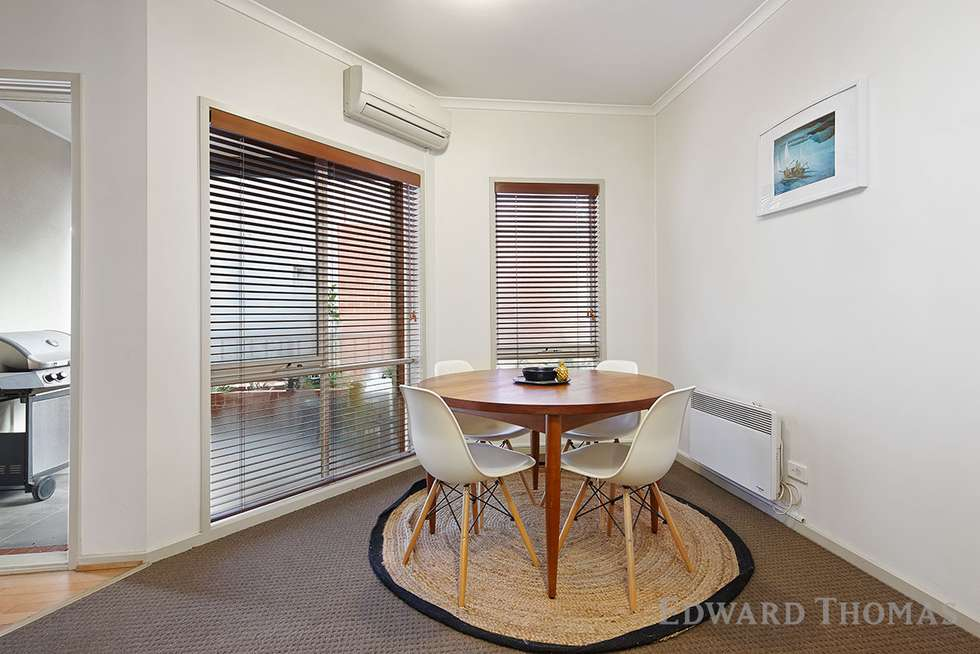 Fourth view of Homely apartment listing, 12/8 - 32 Howlett Street, Kensington VIC 3031