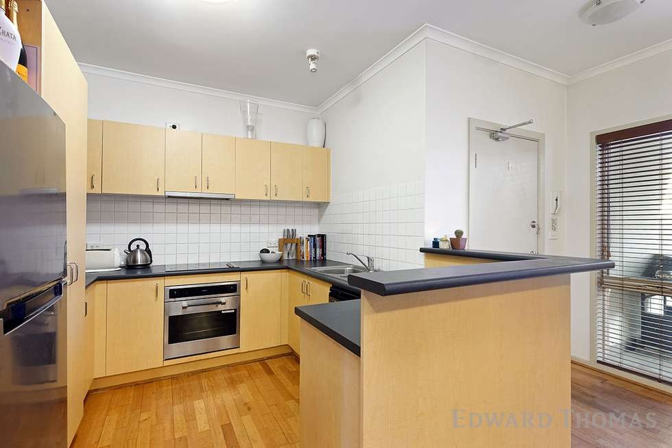 Fifth view of Homely apartment listing, 12/8 - 32 Howlett Street, Kensington VIC 3031