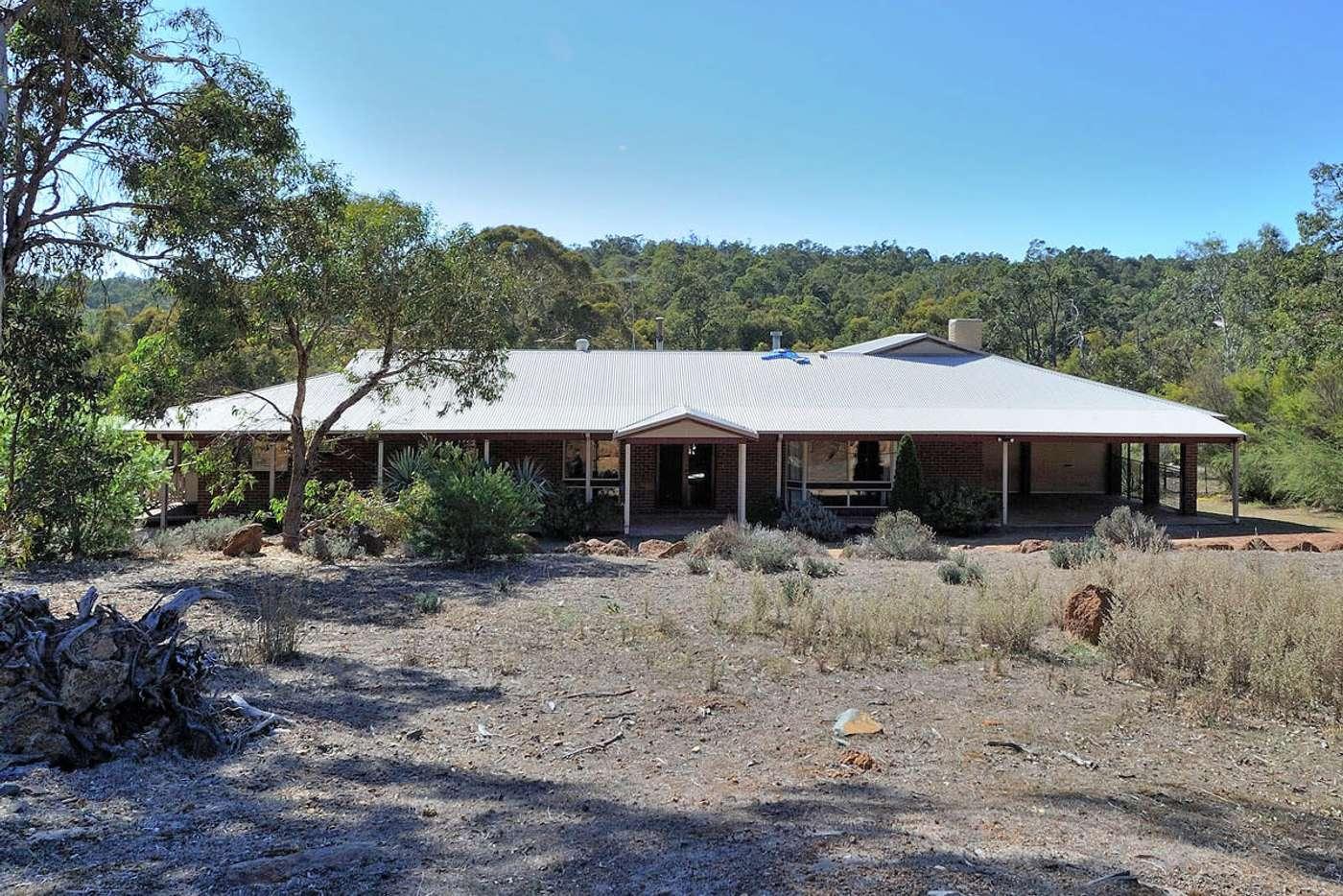 Main view of Homely house listing, 141 Caspian Way, Brigadoon WA 6069