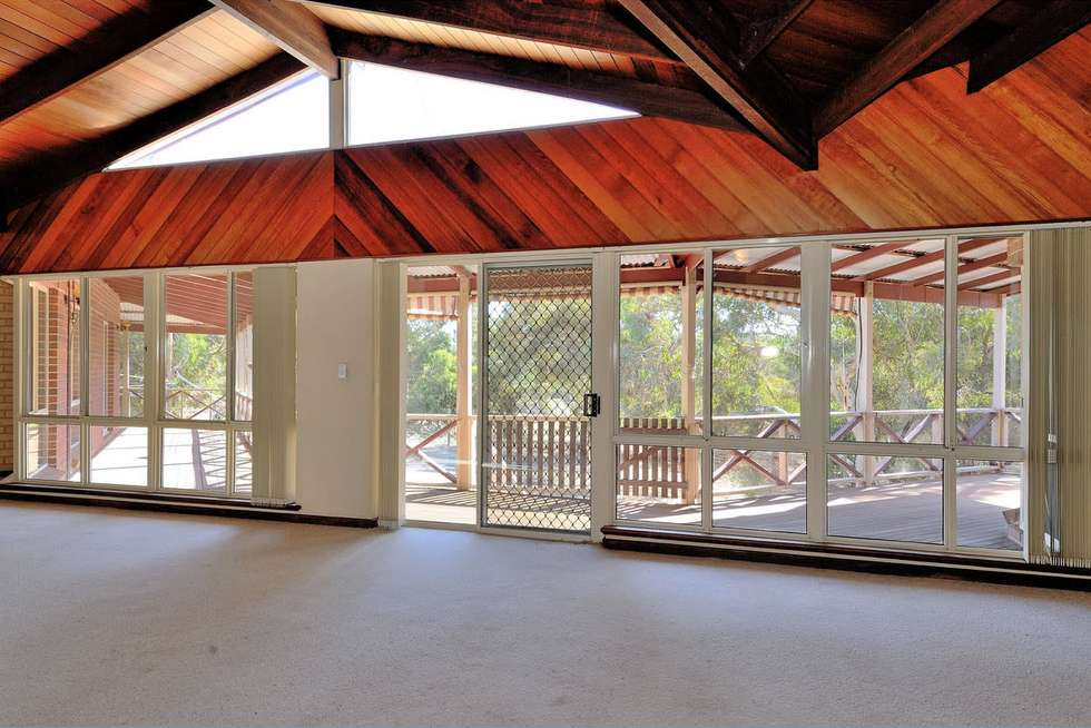 Second view of Homely house listing, 141 Caspian Way, Brigadoon WA 6069