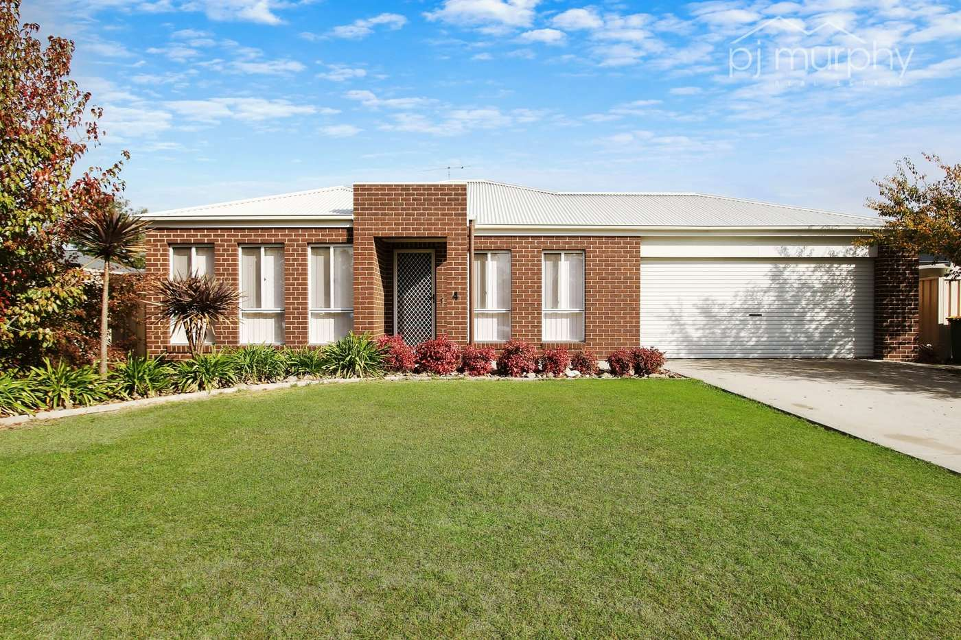 Main view of Homely house listing, 4 Pech Avenue, Jindera, NSW 2642