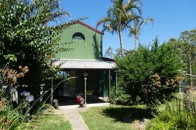 416 Sugarbag Rd WEST, Drake NSW 2469