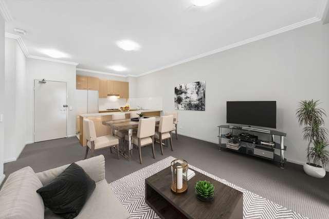 4/1-3 Howard Avenue, Northmead NSW 2152