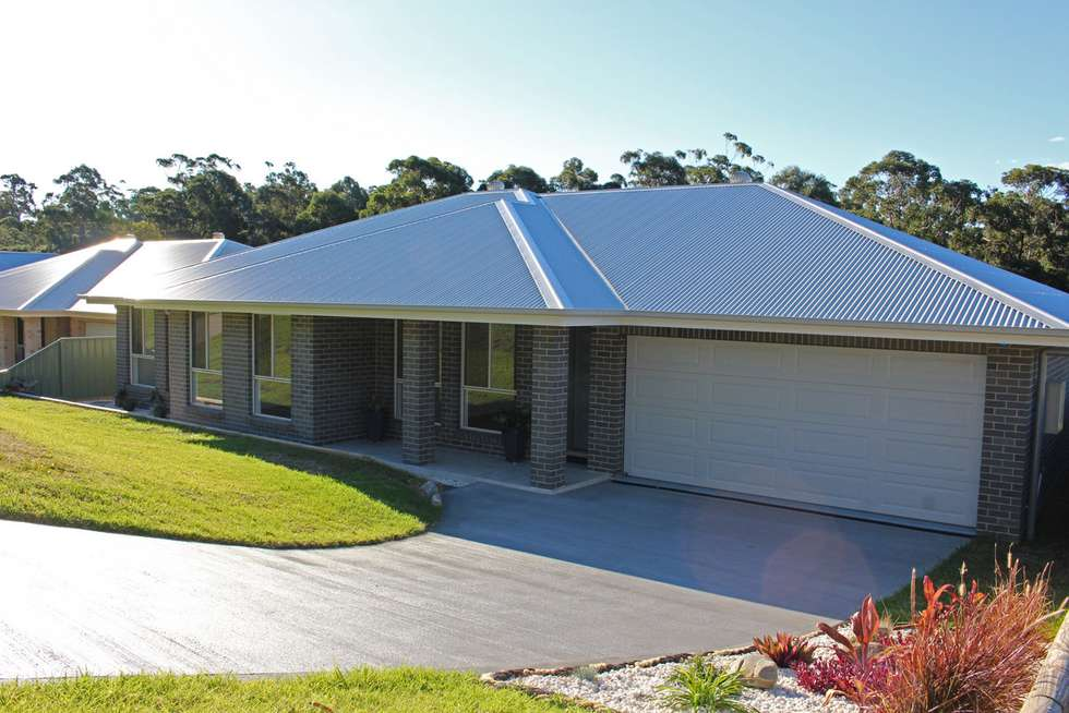 Second view of Homely house listing, 19 Molloy Street, Mollymook NSW 2539