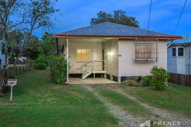 76 Cothill Road, Silkstone QLD 4304