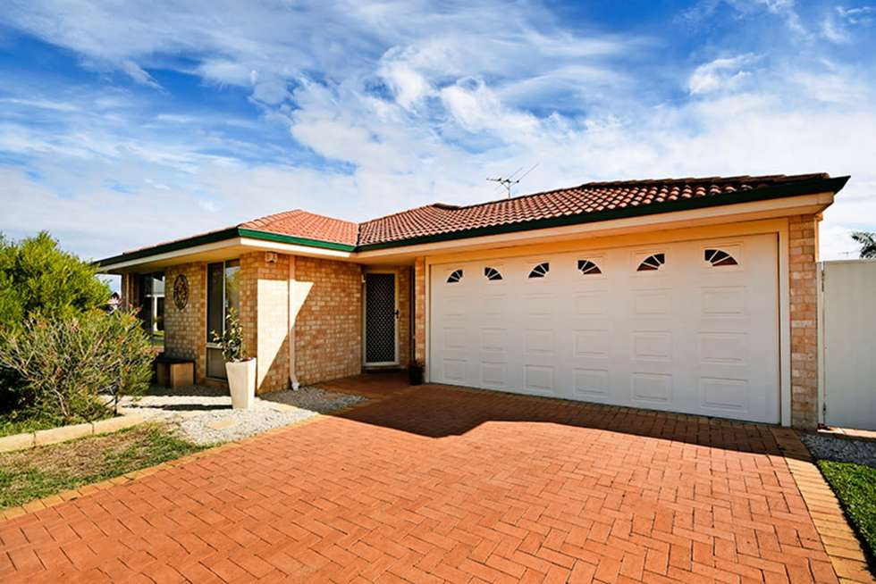 Second view of Homely house listing, 12 Tuscany Place, Caversham WA 6055