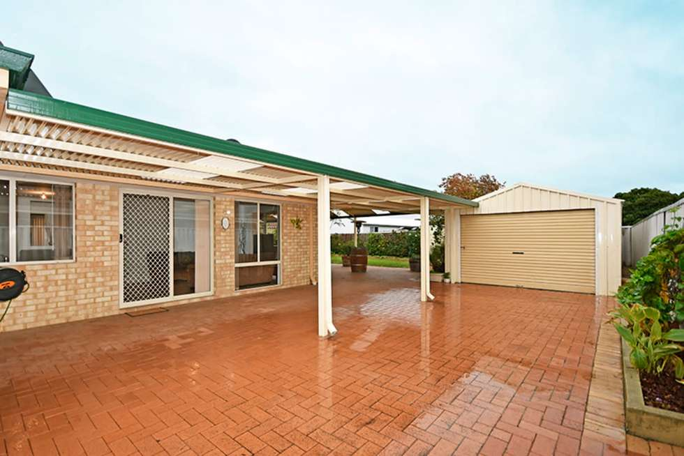 Third view of Homely house listing, 12 Tuscany Place, Caversham WA 6055