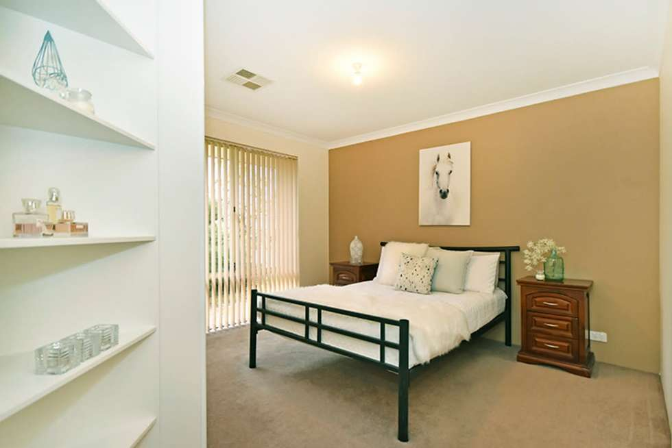 Fifth view of Homely house listing, 12 Tuscany Place, Caversham WA 6055