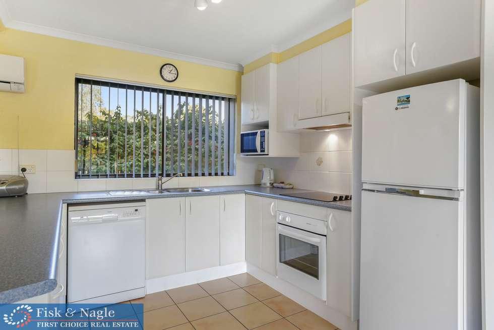 Second view of Homely unit listing, 6/20 Elizabeth Street, Merimbula NSW 2548