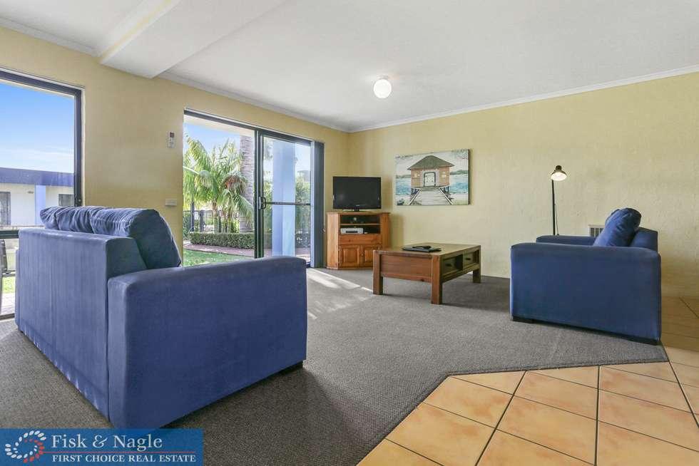 Third view of Homely unit listing, 6/20 Elizabeth Street, Merimbula NSW 2548