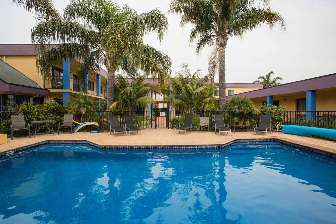 Fifth view of Homely unit listing, 6/20 Elizabeth Street, Merimbula NSW 2548